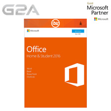 Microsoft Office Home and Student 2016 Key ESD Lizenzschlüssel MS Office 1PC EU