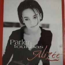 ALIZÉE : PARLER TOUT BAS ( INSTRUMENTAL ) - [ CD SINGLE ] MYLÈNE FARMER