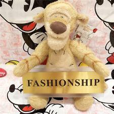 NWT Disney Christopher Robin Movie Plush Tigger Disney Store authentic
