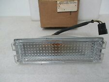 Mopar NOS 1967-68 Plymouth Fury VIP Right Hand FRT Turn Signal Lamp ASSY 2853834