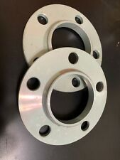 """AC SCHNITZER Bmw OEM82 To 72.5 MM """"7 MM THICK"""" SPACER set Of 2 Pcs Made By Ac-s"""