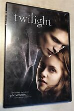 Twilight (DVD, 2009, Limited Retail Exclusive)