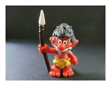 Schleich Figur Schlümpfe Wilder (Schlips) Schlumpf #104#