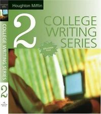Dolphin Writer: Composing Paragraphs and Crafting Essays, Book 2 (Bk. 2), Hought