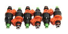 for 94-99 Mitsubishi 3000GT 94-95 Diamante 3.0L V6 Fuel Injectors 6 Pieces