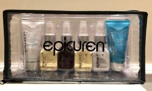 Epicuren Discovery Six Step System - 2-2.5 oz bottles, Apricot - New