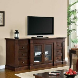 "Beaumont 65"" Media Cabinet by Mission Hills"