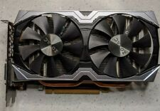 ZOTAC GeForce GTX 1060 AMP 6GB GDDR5 Graphics Card (ZT-P10600B-10M)