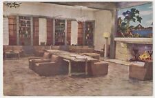 Us Army Fort Ord Wwii Reading Room 1945 Kenneth To Clyde Hunt Harpster Ohio