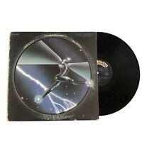 Jefferson Starship – Dragon Fly - Vinyl 1974 LP Original US Grunt  BFL1-0717