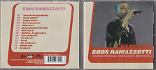 CD EROS RAMAZZOTTI 14T L'ESSENTIEL FRANCE 2001 RARE!!!!