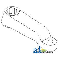 John Deere Parts STEERING ARM RH R49849 4760,4755,4650,4640,4630,4560,4555,4560