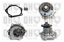 Water Pump fits TOYOTA HI-LUX N1 2.4D 97 to 05 Coolant QH 1610059155 1610059255