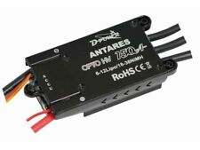 D-Power Antares 150A Opto HV Brushless Regler - 9150