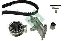 INA Kit de distribución Para FORD VW GOLF SEAT LEON AUDI A3 530 0090 10