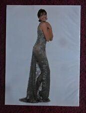 1998 Full Photo Page Celebrity Magazine Clipping ~ Teri Hatcher