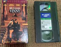 My Cousin Vinny VHS
