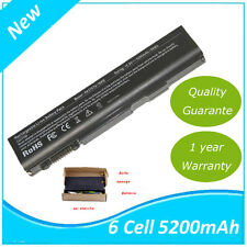 Laptop batterie pour toshiba tecra A11 M11 tecra S11 PA3786U-1BRS PA3787U-1BRS