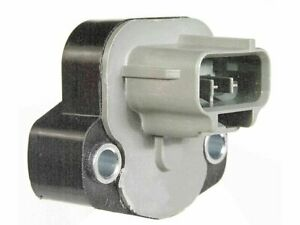 For 1997-1998 Dodge B3500 Throttle Position Sensor NGK 13212YK
