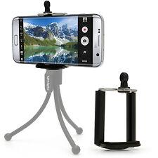 Adaptador Soporte para Teléfono Móvil para Trípodes, Monopies & Palos selfies