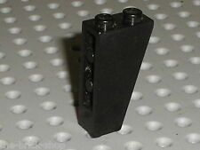 LEGO Black Slope brick ref 2449 / set 10176 6277 4565 1793 6079 4559 6098 6091..