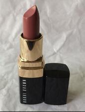 New Bobbi Brown Lip Color Lipstick ~ SANDWASH PINK ~ Travel Size .07oz/2.25g