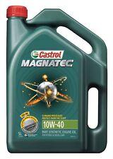Castrol MAGNATEC 10W-40 Engine Oil 5L 3383434