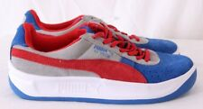 NEW Puma GV Special Blue Athletic Fashion Sneakers Men's US 6.5 (Women's 8)