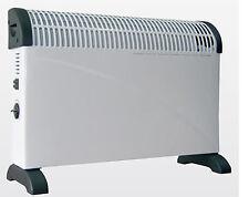 Konvektor VT 2000 Watt ECO 3 Stufen Konvektions-Heizgerät Ofen Heizlüfter Heizer