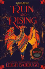 NEW Ruin and Rising By Leigh Bardugo Paperback Free Shipping