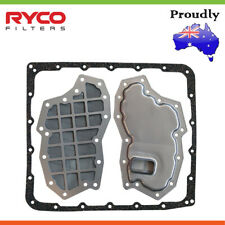 New * Ryco * Transmission Filter For NISSAN PATHFINDER R51 2.5L 4Cyl