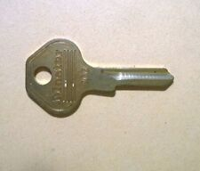 Key Rough Master Lock 900Kbxkb Brass for Padlocks Single Key Blanks