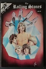 The Rolling Stones R.S.-1
