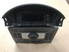 Vauxhall Corsa C CD-30 CD Player With Display 00 - 06