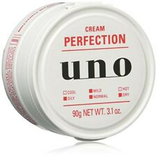 Uno Cream Perfection 90 g All-in-One Gel Cream From Japan Men's face care
