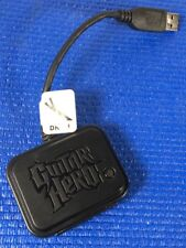 GUITAR HERO PS3 WIRELESS DRUM USB DONGLE RECEIVER BY REDOCTANE 95481.806