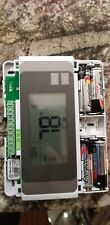 Radio Thermostat CT100 2gig Z-wave Digital Programmable Touchscreen Backlit