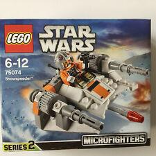 LEGO Star Wars Microfighters 75074 - Snowspeeder - Serie 2 NEU OVP