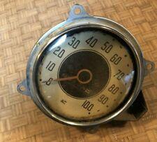 Nice Original 1936 1937 1938 1939 Chevrolet CHEVY GMC Truck OEM Speedometer