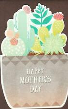 Mother's Day Greeting Card, Happy Mother's Day