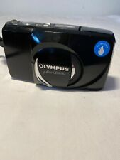 Olympus µ [mju] - ZOOM 140 Analoge Kompakt Kamera 38-140mm #5669920