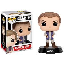 Funko POP Bobble Star Wars Leia Episodio VII (ENVÍO DESDE CANARIAS)