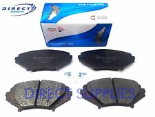 MAZDA RX 8 2.6 Wankel Allied Nippon Front Brake Pads OE QUALITY