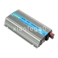 1000W Grid Tie Inverter DC20-45V to AC230V Pure Sine Wave Inverter Panel In UK!