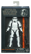 "Star Wars Black Series 6"": Stormtrooper - #09"