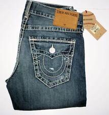 True Religion Herren-Jeans L34 lange
