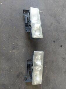 1988-1998 GMC Chevy C/K Truck SUV 15034929 Driver LH RH Headlight Lamp Yukon #19