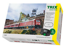 Minitrix 11140 Scala N Starter Set Regionale Express Br 146 Sound con 66955