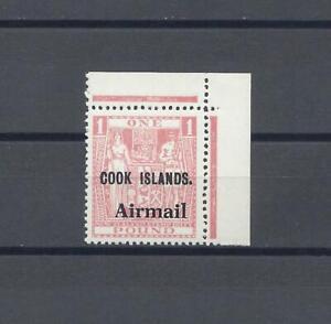 COOK ISLANDS 1966 SG 193A MNH Cat £35
