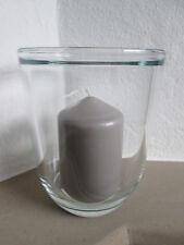 Ikea Deko Windlichter Aus Glas Günstig Kaufen Ebay